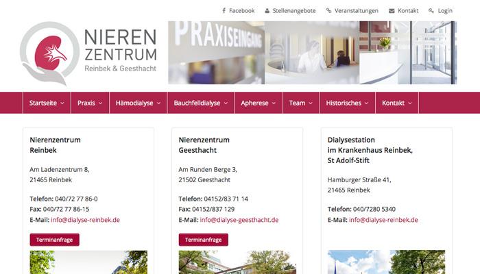 Reinbek Webdesign