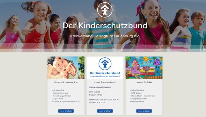Ratzeburg Webdesign